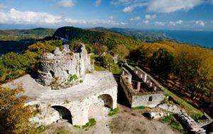 Абхазия-Новый-Афон