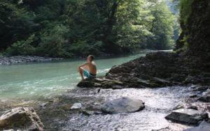Экскурсии Ореховские водопады фото