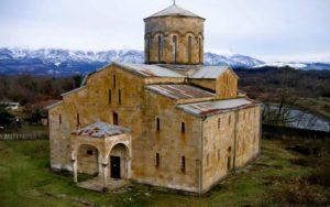 Экскурсия святые места Абхазии
