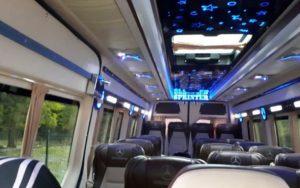 Транспротр на экскурсии в Абхазию из Сочи