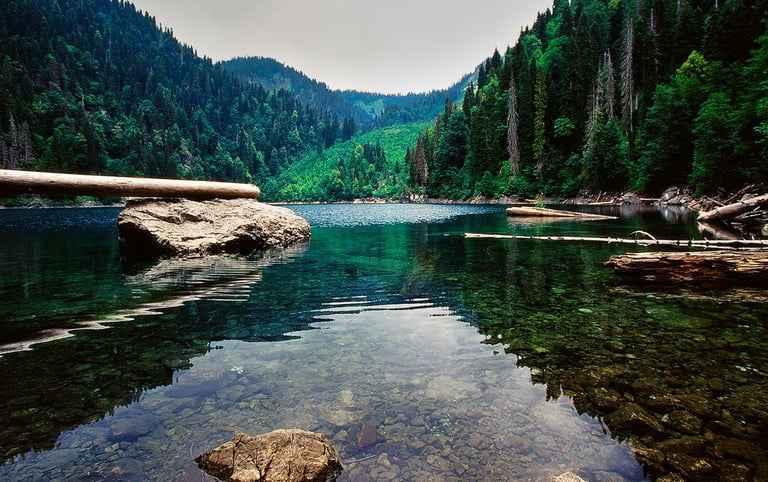 Экскурсии в Сочи и Абхазии