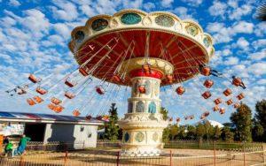 Самоцветы Сочи парк